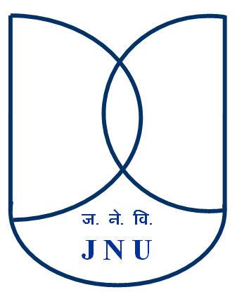 Banner: Jawaharlal Nehru University