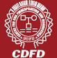 Logo: CDFD