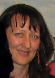 Silvia Jahn
