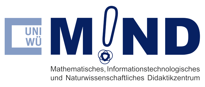 Logo M!ND-Centre