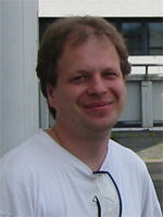 University of Tübingen: Dr. Patrick Heinemann