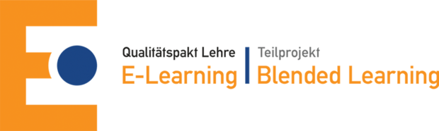 Logo E-Learning und Blended Learning