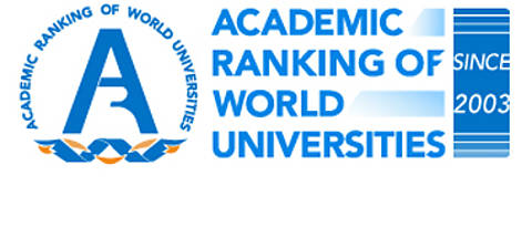Das Logo des Academic Ranking of World Universities, besser bekannt als Shanghai-Ranking.