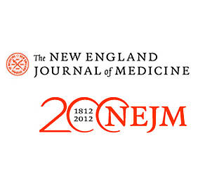 Logo des New England Journal of Medicine