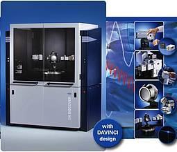 High-Resolution X-Ray Diffractometer (HR-XRD)