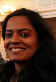 Supriya Murali