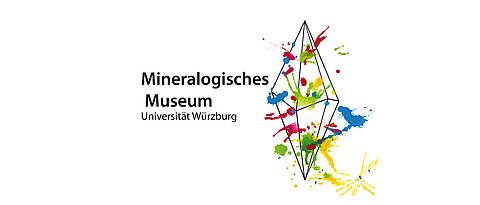 Mineralogical Museum, Logo