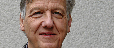 Professor Laurens W. Molenkamp. (Foto: Physikalisches Institut)