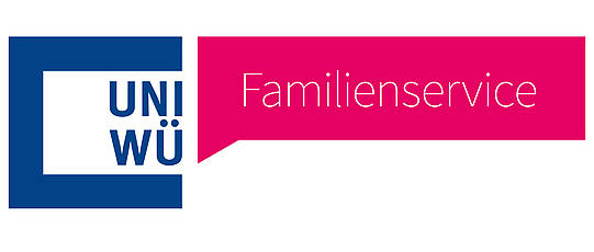 [Translate to Englisch:] Logo des Familienservices