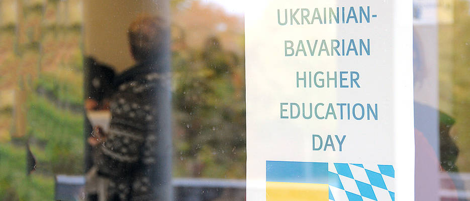 Ukrainian-Bavarian Higher Education Day