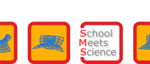 Schülerprojekttage - School meets Science