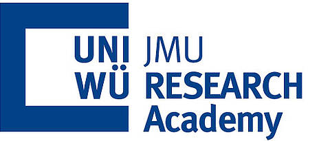 Logo der JMU Research Academy