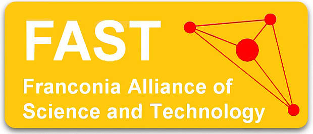 Logo der Franconia Alliance of Science and Technology – FAST