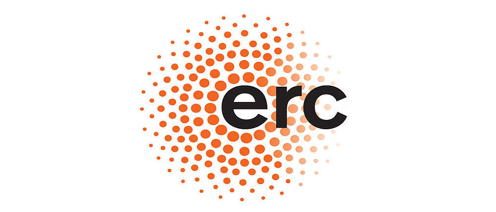 [Translate to Englisch:] Logo ERC Grants