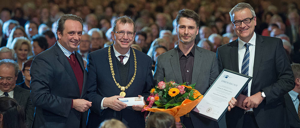 Research Promotion Prize of the Main-Franconian Economy