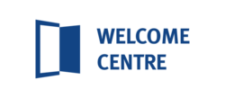 Logo Welcome Centre
