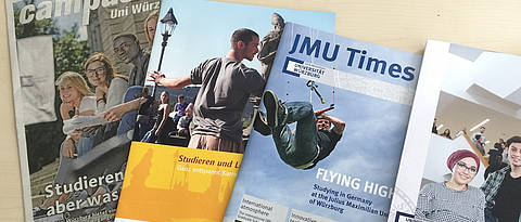 JMU Publications