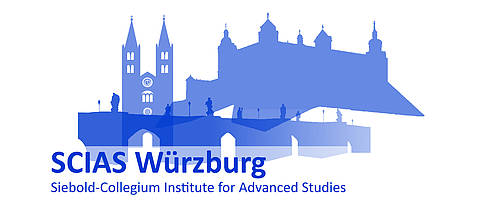 Logo des Siebold-Collegiums – Institute for Advanced Studies der Universität Würzburg