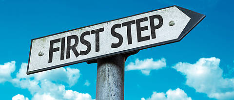 First Steps Events