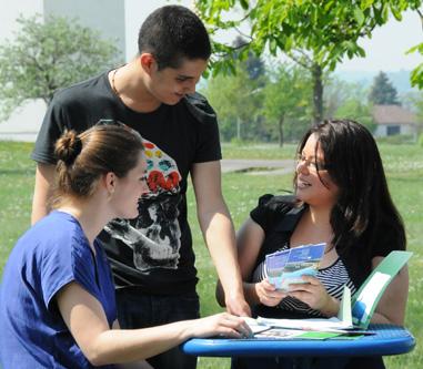 Würzburg studenten kennenlernen