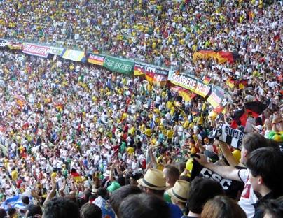 presse brasilien deutschland