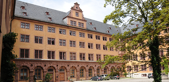 Image result for University of Würzburg Michael Berninger