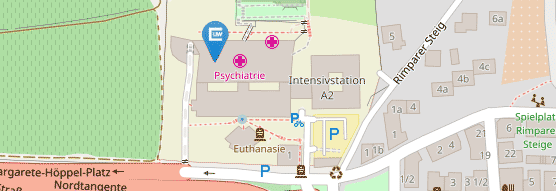 Zentrum für psychische Gesundheit