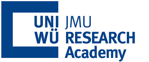 JMU Research Academy Logo